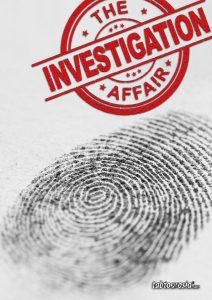 The Investigationl Affair