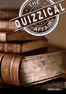 The Quizzical Affair