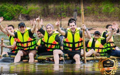 Raft Craft Challenge Gallery